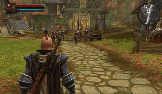 Kingdoms of Amalur - Reckoning Trainer [+8] (Latest)
