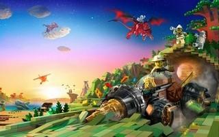 LEGO Worlds Trainer [+3] (Latest)