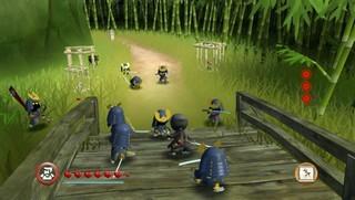 Mini Ninjas Trainer (Latest) [+14]