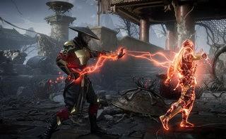 Mortal Kombat 11 Trainer [+12] (Latest)