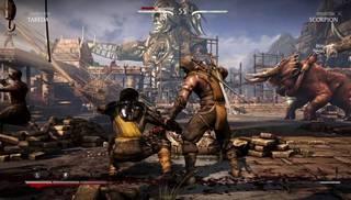 Mortal Kombat XL Trainer [+11] (Latest)
