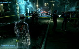 Murdered - Soul Suspect Trainer [+8] (Latest)