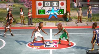 NBA Playgrounds Trainer [+6] (Latest)