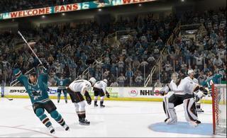 NHL 09 Чит трейнре [+2] (Latest)