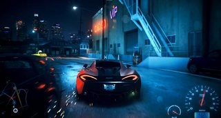 Need for Speed (2015) Trainer [+7] (Latest)