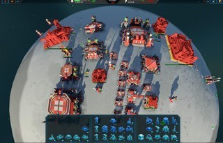 Planetary Annihilation Trainer [+4] (Latest)