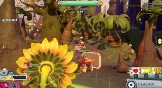Plants vs. Zombies - Garden Warfare 2 Trainer [+3] (Latest)