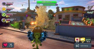 Plants vs. Zombies - Garden Warfare Trainer [+6] (Latest)