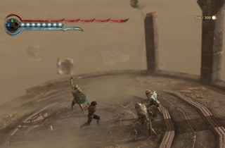 Prince of Persia - The Forgotten Sands Trainer [+8] (Latest)
