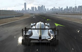 Project CARS Trainer [+7] (Latest)