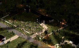 Project Zomboid Trainer [+5] (Latest)