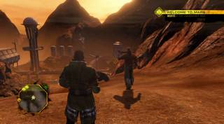 Red Faction Trainer (Latest) [+9]