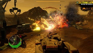 Red Faction - Guerrilla Re-Mars-tered Trainer [+15] (Latest)