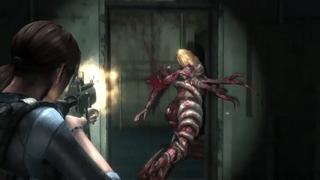 Resident Evil - Revelations Trainer (Latest) [+15]