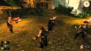 Risen 2 - Dark Waters Trainer [+12] (Latest)