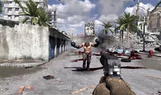 Serious Sam 3 BFE Trainer [+7] (Latest)