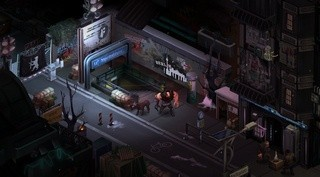 Shadowrun Dragonfall Trainer [+7] (Latest)