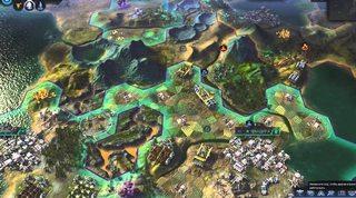 Sid Meier's Civilization - Beyond Earth Trainer [+10] (Latest)