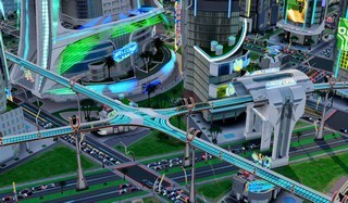 SimCity 5 - Cities Of Tomorrow Trainer [+14]