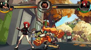 Skullgirls 2nd Encore Trainer [+5] (Latest)