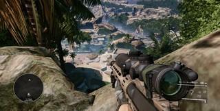 Sniper - Ghost Warrior 2 Trainer [+9] (Latest)