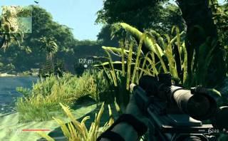 Sniper - Ghost Warrior Trainer [+8] (Latest)