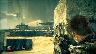 Spec Ops - The Line Trainer (Latest) [+5]