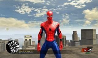 Spider Man Web of Shadows Trainer (Latest) [+5]