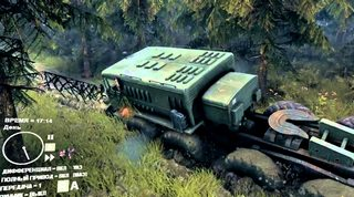 SpinTires Trainer [+15] (Latest)