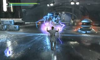 Star Wars - The Force Unleashed 2 Trainer [+5] (Latest)