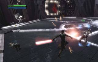 Star Wars - The Force Unleashed Trainer [+7] (Latest)