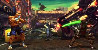 Street Fighter X Tekken Trainer [+5] (Latest)