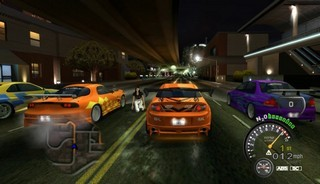 Street Racing Syndicate Trainer [+6] (Latest)