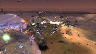 Supreme Commander - Forged Alliance Trainer (Latest) [+10]