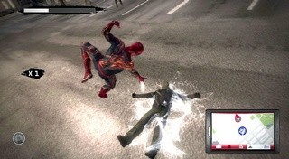 The Amazing Spider-Man Trainer [+9] (Latest)