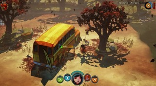 The Flame In The Flood Trainer [+7] (Latest)