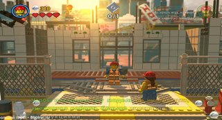 The LEGO Movie Videogame Trainer [+10] (Latest)