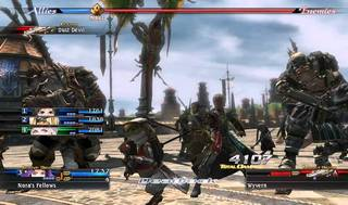 The Last Remnant Trainer [+6] (Latest)