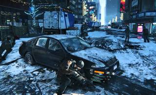 Tom Clancy's The Division Trainer [+10] (Latest)