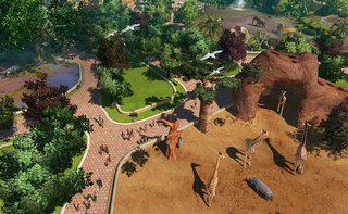 Zoo Tycoon (2013) Trainer [+3] (Latest)