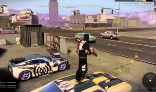 APB Reloaded Cheat on [+35] Latest