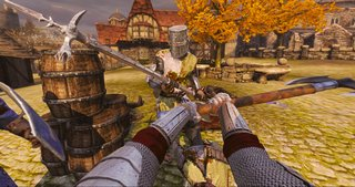 CHIVALRY MEDIEVAL WARFARE Cheat on [+8] Latest