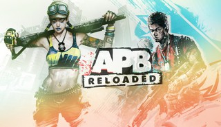Cheat on APB Reloaded
