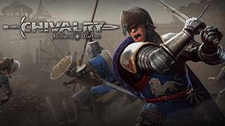 Cheat on CHIVALRY MEDIEVAL WARFARE