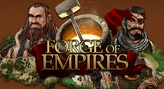 Cheat on Forge of Empires