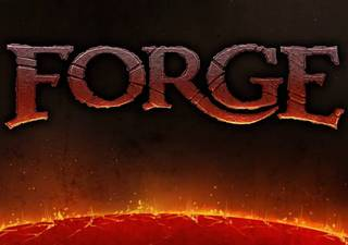 Cheat on Forge