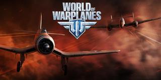 Cheat on World of Warplanes