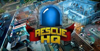 Trainer ан Rescue HQ - The Tycoon