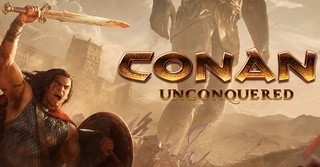 Trainer на Conan Unconquered