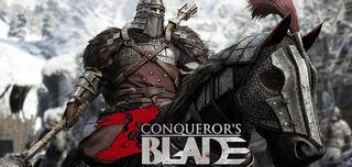 Trainer на Conqueror's Blade